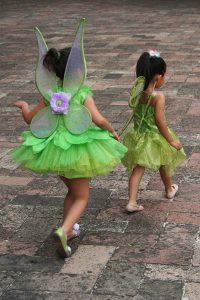 Little Girls Dress Up Clothes