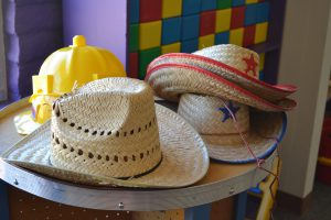 Dress Up Hats For Kids