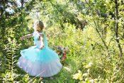 Little Girls Princess Costumes