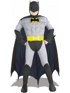 Batman Dress Up Costume