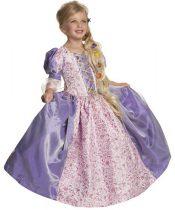 Deluxe Purple Princess Costume