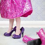Dress Up Shoes