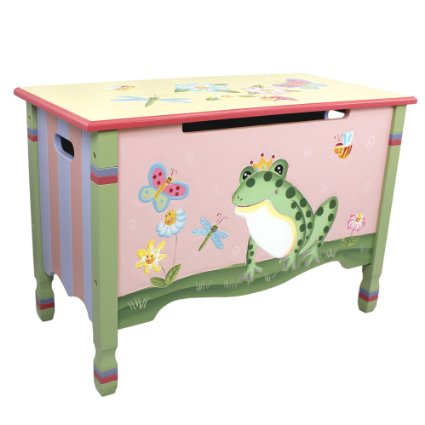 Girly Dress Up Trunk