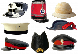 Dress Up Hats