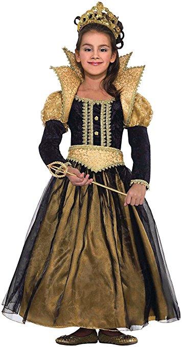 Renaissance Princess Gown