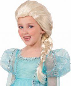 Princess Elsa Wig