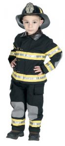 When I grow up, I want to be a firefighter! www.kidslovedressup.com