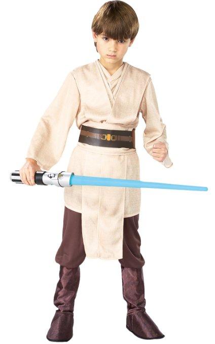 Jedi Knight Costume For Boys