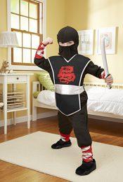 Dress Up Costumes For Boys - Ninja Costume