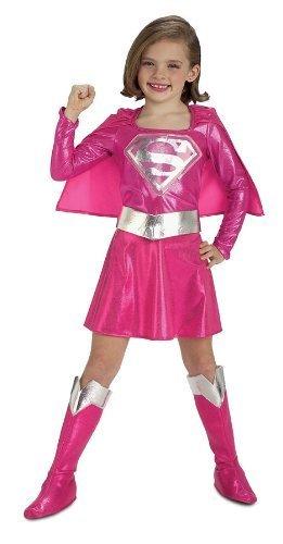 Superhero Dressup