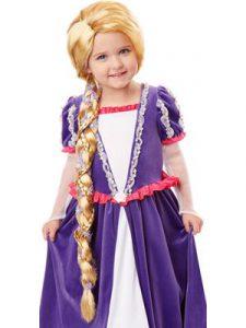 Rapunzel Wig