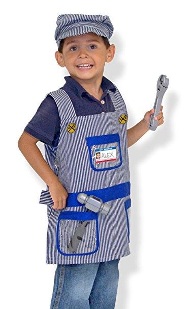 Train Engineer Costume