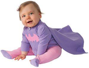 Baby Batgirl Costume! www.kidslovedressup.com