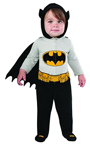 Batman Costumes for Toddlers and Babies - www.kidslovedressup.com