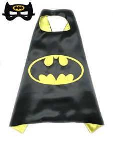 Batman Cape for Kids