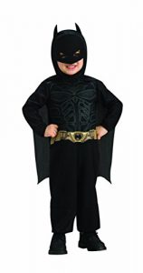Batman Infant or Toddler Costumes - www.kidslovedressup.com