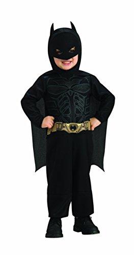 Batman Infant or Toddler Costumes - www.kidslovedressup.com