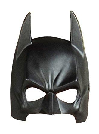 Batman child's mask - www.kidslovedressup.com