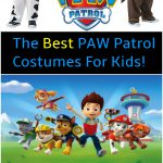 The BEST PAW Patrol Costumes for Kids! Looking for some great PAW PATROL Kids Costumes? Check out these adorable ones here at www.kidslovedressup.com. Marshall Costume, Chase Costume, Zuma Costume, Rubble Costume, Skye Costume, Rocky Costume, Everest Costume, and Tracker Costume!