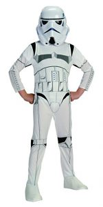 Storm Trooper Costume for Boys - Star Wars Dress Up For Boys - The Ultimate Costume Collection for the young Star Wars lover in your life! Check out the huge variety of kid sized Star Wars Costumes at www.kidslovedressup.com!