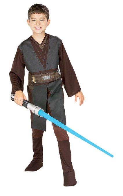 Anakin Skywalker Costume For Boys