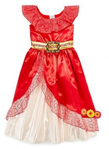 Princess Elena of Avalor Costume Collection at www.kidslovedressup.com