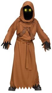 Jawa Costume for Boys - Star Wars Dress Up For Boys - The Ultimate Costume Collection for the young Star Wars lover in your life! Check out the huge variety of kid sized Star Wars Costumes at www.kidslovedressup.com!