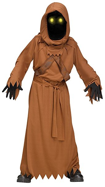Jawa Costume for Boys