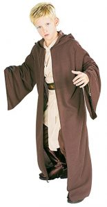 Jedi Knight costume for boys - Star Wars Dress Up For Boys - The Ultimate Costume Collection for the young Star Wars lover in your life! Check out the huge variety of kid sized Star Wars Costumes at www.kidslovedressup.com!