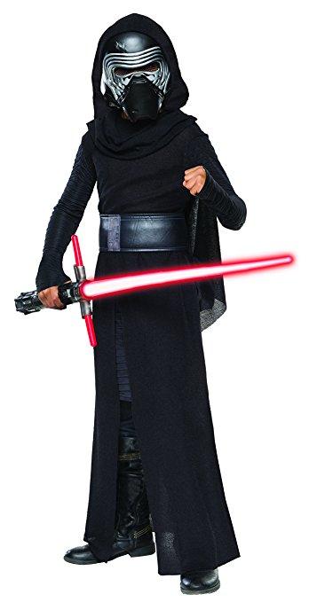 Kylo Ren Costume For Boys