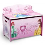 Girls Dress Up Storage Trunk Ideas - www.kidslovedressup.com