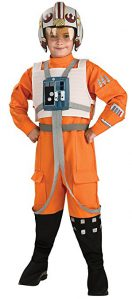 X-Wing Pilot Costume For Boys - Star Wars Dress Up For Boys - The Ultimate Costume Collection for the young Star Wars lover in your life! Check out the huge variety of kid sized Star Wars Costumes at www.kidslovedressup.com!