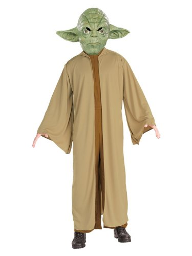 Star Wars Yoda Costume for Boys