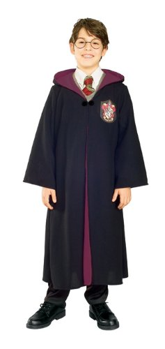 Kids World Book Day Costumes - Harry Potter!