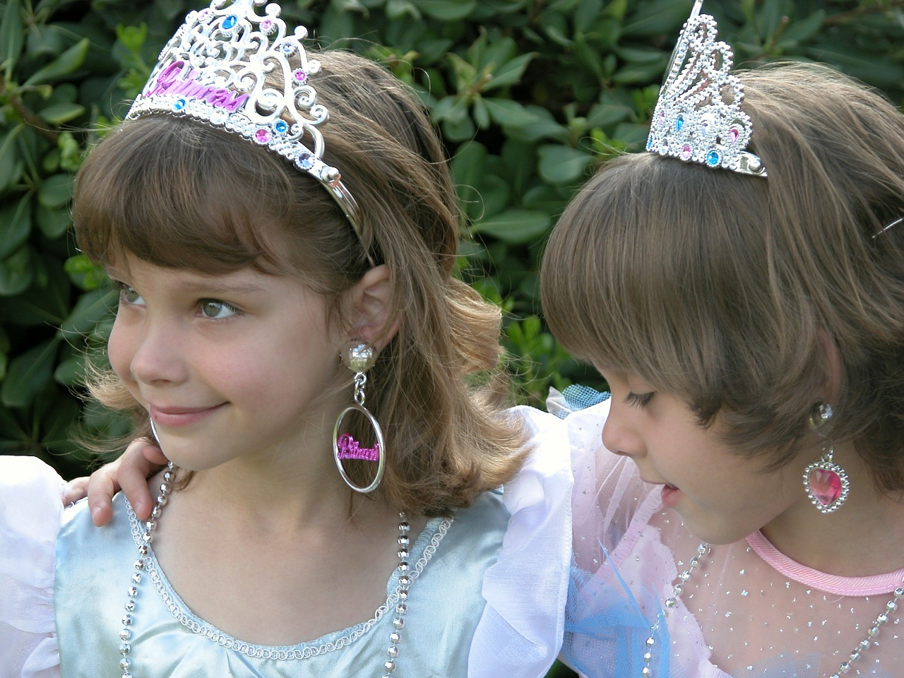 Princess Dresses For Little Girls - Top 10 Amazon Pics at www.kidslovedressup.com