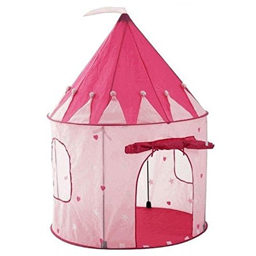 Princess Castle for indoors or outdoors - gifts for 4 year old girls
