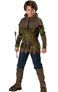 Robin Hood - World Book Day Kids Costumes