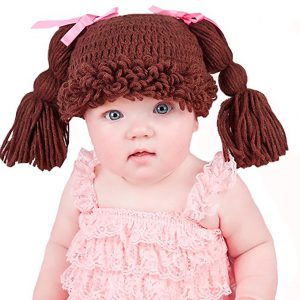 Cabbage Patch Kids Baby Wig