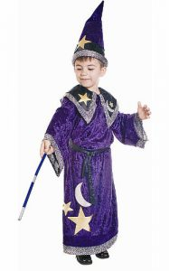 World Book Day Kids Costumes - Wizard of Oz