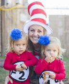 Cat In The Hat Costumes For Kids