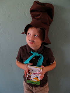 Dr. Seuss Costumes Ideas For Kids: Mr. Brown Can Moo: 10 to DIY, 10 to Just BUY
