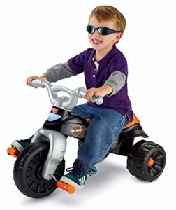 Ride On Toys are PERFECT gifts for 2 year old boys!