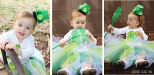 DIY St. Patrick's Day Costumes That You Can DIY!