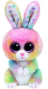 Great gifts for 3 year old girls - Beanie Boos are really, really popular with little girls!