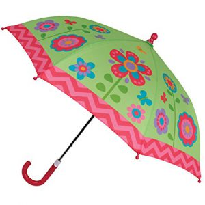 Umbrellas make FANTASTIC gifts for 3 year old girls!