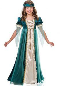 Book Character Costume Ideas for Girls - Juliet