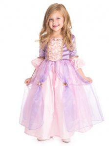 Rapunzel Princess Gown - Great Gifts for 3 Year Old Girls!