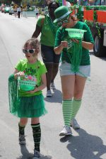 Have fun at the St. Patrick's Day celebrations dressed for the occasion! Check out St. Patrick's Day Kids Costumes at www.kidslovedressup.com