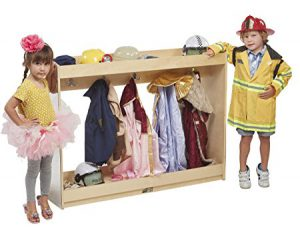ECR$Kids Dress Up Island - Top 12 Kids Dress Up Storage Units