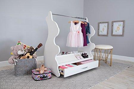 Ace Baby Furniture - Kids Dress Up Storage Ideas - Top 12 Kids Dress Up Storage Units